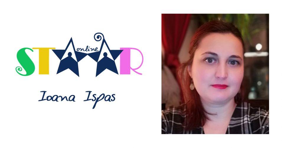 17 septembrie 2020 - IOANA ISPAS: Cum analizăm o relație sentimentală